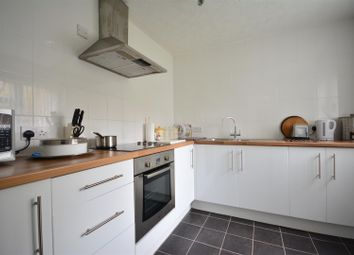 Thumbnail 2 bed flat for sale in Brookdale Court, Nottingham