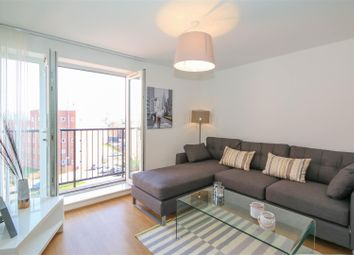Thumbnail 1 bedroom flat to rent in City Link, Hessel Street, Salford