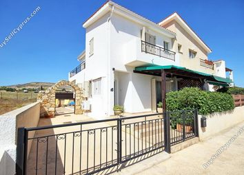 Thumbnail 2 bed semi-detached house for sale in Anarita, Paphos, Cyprus