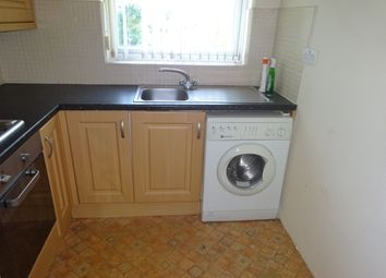Thumbnail 2 bed flat to rent in Peters Court, 1210B London Road, Derby