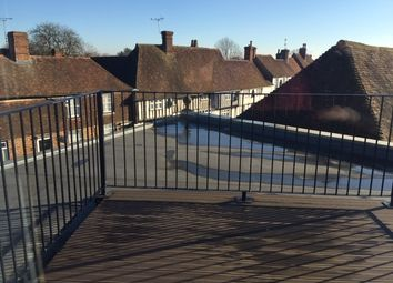 Thumbnail 2 bed duplex to rent in High Street, Marden