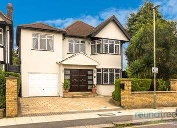 6 bed property for sale in Edgeworth Crescent, London NW4