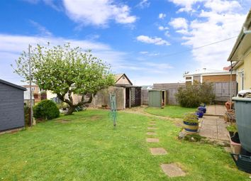 Thumbnail 5 bed bungalow for sale in Cliff Path, Sandown, Isle Of Wight