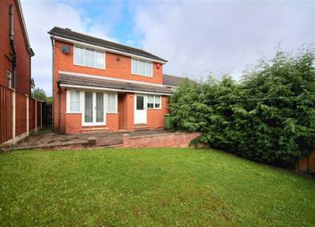 Thumbnail 4 bed detached house to rent in Cardwell Avenue, Woodhouse, Sheffield
