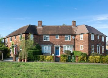 Thumbnail 3 bedroom terraced house for sale in Wrythe Lane, Carshalton
