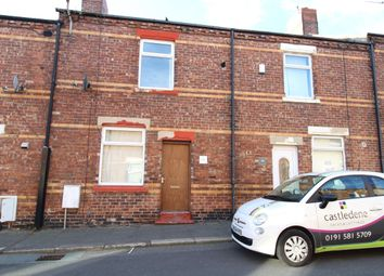Thumbnail 2 bed property to rent in Fifth Street, Horden, Peterlee