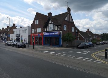 Thumbnail Retail premises for sale in Frimley Road, Camberley
