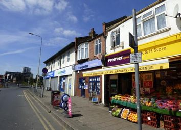 Thumbnail 4 bed flat for sale in Longbridge Road, Barking