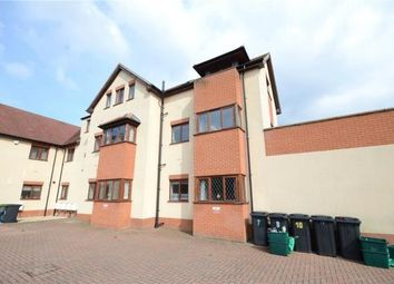 Thumbnail 2 bed flat for sale in Brian Dowding Court, Tilehurst, Reading