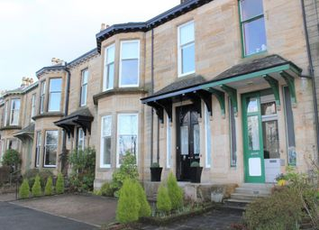 Thumbnail 4 bed terraced house for sale in Victoria Terrace, Dullatur, Cumbernauld