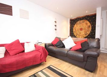 Thumbnail 4 bed flat to rent in Broke Walk, London, Haggerston
