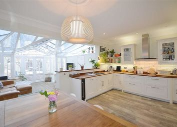 Thumbnail 3 bedroom semi-detached house for sale in Sandringham Road, Southend-On-Sea, Essex