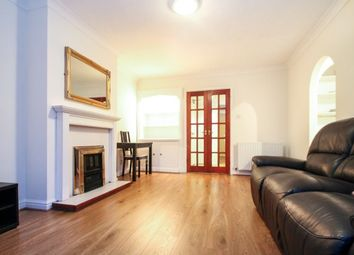 Thumbnail 1 bedroom flat to rent in Cotelands, Parkhill, East Croydon