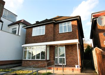 Thumbnail 4 bed detached house to rent in Dollis Hill Lane, London