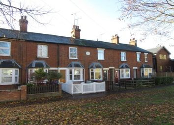 Thumbnail 2 bed terraced house to rent in Woolgrove Road, Hitchin