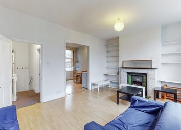 Thumbnail 2 bed flat for sale in Riffel Road, Willesden Green, London