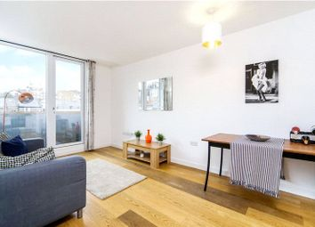Thumbnail 1 bed flat for sale in Apex Court, 1 Woodger Road, Shepherd's Bush, London