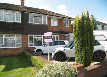 Thumbnail 5 bed semi-detached house for sale in Torrington Drive, Potters Bar