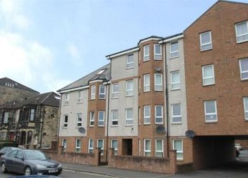 Thumbnail 2 bed flat to rent in Seedhill Road, Paisley