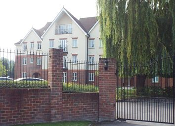 Thumbnail 2 bed flat to rent in Datchet Road, Horton, Slough