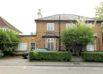 Thumbnail 2 bed flat for sale in Cheam Common Road, Old Malden, Worcester Park