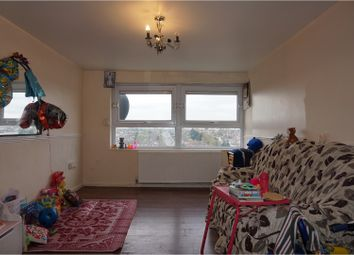 Thumbnail 2 bed flat to rent in 380 Fullwell Avenue, Ilford