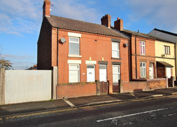 2 bed terraced house for sale in Broad Oak Road, St. Helens WA9