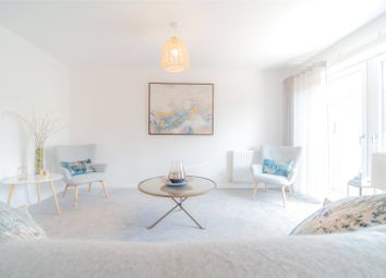 Thumbnail 2 bed flat for sale in The Firs Collection - Plot 47, Lanark Road West, Currie, Midlothian