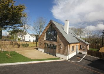 Thumbnail 3 bed detached house for sale in Harlyn Bay, Padstow