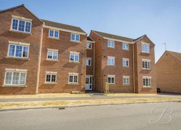 Thumbnail 2 bed flat for sale in Ruby Way, Mansfield
