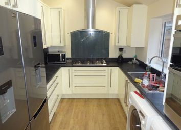 Thumbnail 5 bed terraced house to rent in Kimbolton Avenue, Nottingham
