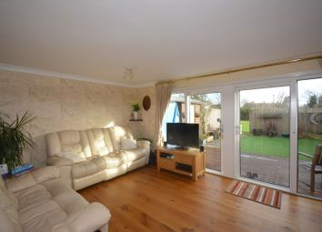 Thumbnail 3 bed terraced house for sale in Grange Road, Guildford
