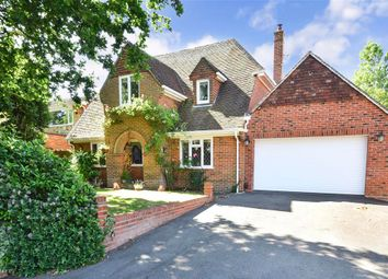 Thumbnail 4 bed bungalow for sale in Bacon Lane, Hayling Island, Hampshire
