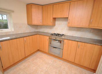 Thumbnail 3 bed semi-detached house to rent in Brick Kiln Lane, Shepshed, Loughborough