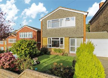 Thumbnail 3 bed detached house for sale in Rutland Way, Southampton