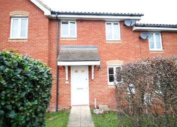 Thumbnail 3 bed terraced house for sale in Brook Farm Road, Saxmundham