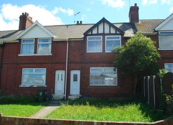 Thumbnail 3 bed terraced house to rent in Katherine Street, Thurcroft