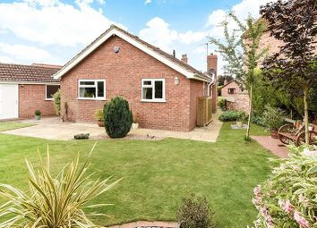 Thumbnail 2 bed detached bungalow for sale in Moorfields, Wistow