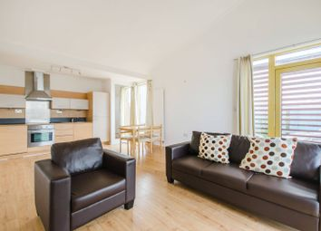 Thumbnail 2 bed flat for sale in Greenroof Way, Greenwich Millennium Village