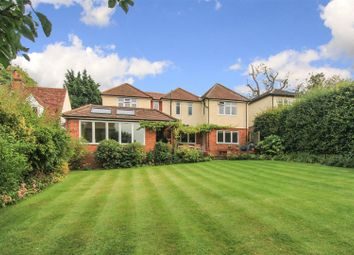 Thumbnail 5 bed detached house for sale in Upper Ashlyns Road, Berkhamsted