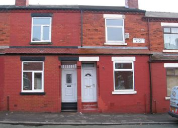Thumbnail 2 bedroom terraced house to rent in Waverley Rd, Moston