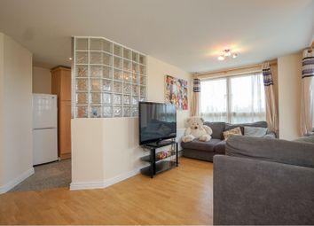 Thumbnail 2 bed flat for sale in Kilby Road, Stevenage