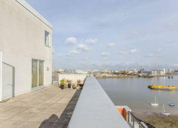 3 bed flat for sale in Maurer Court, Greenwich Millennium Village, London SE100Sx SE10