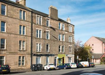 Thumbnail 4 bedroom flat to rent in Easter Road, Easter Road, Edinburgh