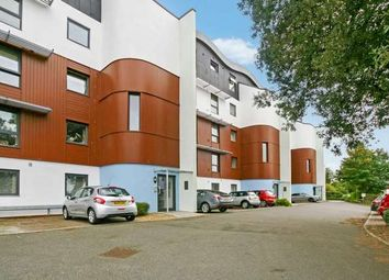 Thumbnail 2 bed flat for sale in Explorer Court, Milehouse, Plymouth