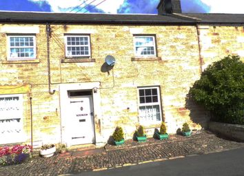 Thumbnail 2 bed terraced house for sale in East Woodburn, Hexham