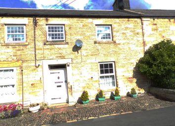 Thumbnail 2 bedroom terraced house for sale in East Woodburn, Hexham
