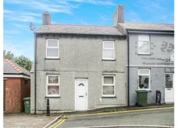 Thumbnail 2 bed terraced house for sale in Kyffin Square, Bangor