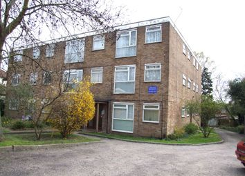 Thumbnail 2 bed flat for sale in The Berkeleys, Sunny Bank, London