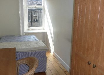 Thumbnail 4 bedroom flat to rent in Murieston Crescent, Dalry, Edinburgh